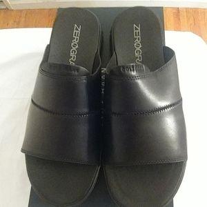 Cole Haan zerogrand sandals size 13
